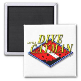 Dive Little Cayman Magnet