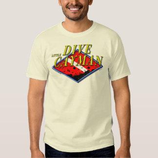 Dive Little Cayman Tee Shirt
