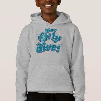 Dive Olly Dive! Hoodie