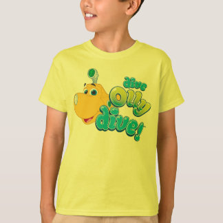 Dive Olly Dive! T-Shirt