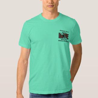 Dive Roatan T Shirt