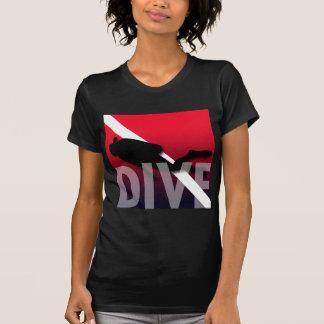 DIVE SHIRT