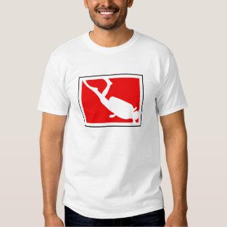 Dive Symbol T-Shirt