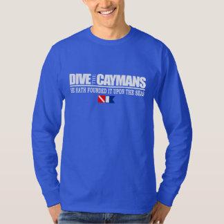 Dive The Caymans Apparel T-Shirt