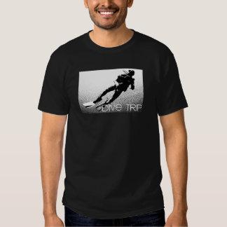 Dive Trip Dark T-shirt