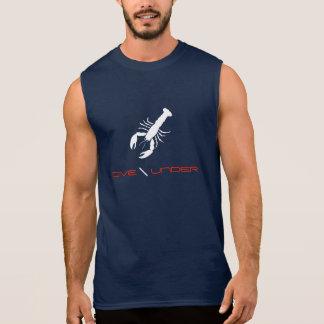 Dive Under Lobster T-Shirt
