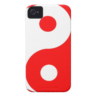Dive Ying Yang iPhone 4 Case