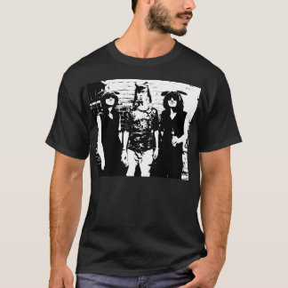 divebomb B&W T-Shirt