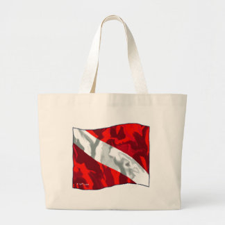 DiveGear Collection Large Tote Bag