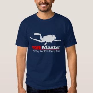 DIVEMaster Apparel T-Shirt