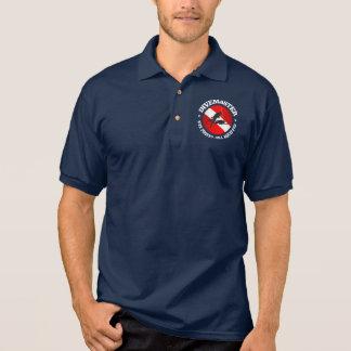 Divemaster (Deep End) Apparel Polo Shirt