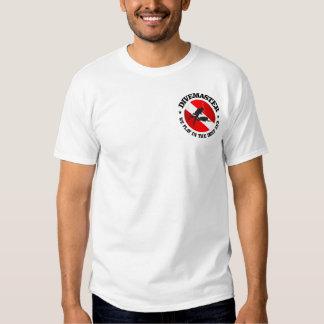 Divemaster (Deep End) Apparel T-Shirt