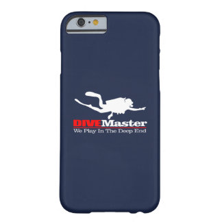 DIVEMaster Funda De iPhone 6 Barely There