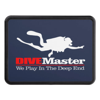 DIVEMaster Hitch Cover