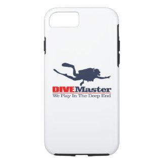 DIVEMaster iPhone 7 Case