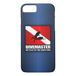 Divemaster iPhone 7 cases