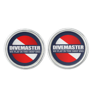 Divemaster (rd) gemelos