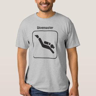 Divemaster T Shirt