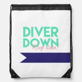 Diver Down Sling Bag