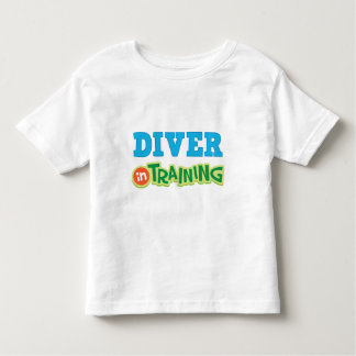 Diver In Training (Future) Toddler T-shirt