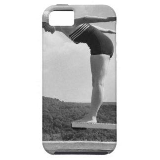 Diver iPhone 5 Case
