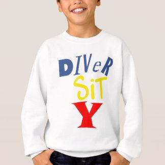 Diver Sit Y Youth Sweatshirt