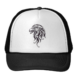 Diveros Tribal Trucker Hat