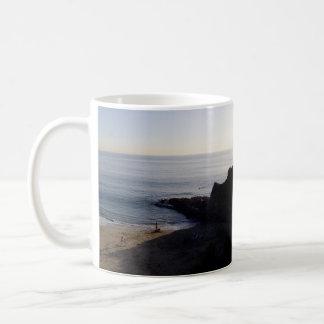 Diver's Cove Laguna Beach Coffee Mug