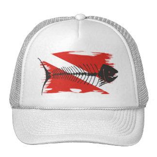 Divers Custom Collection Trucker Hat