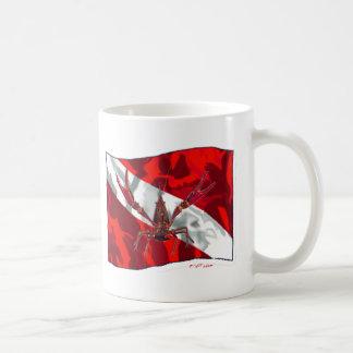 Divers Den Collection Coffee Mug
