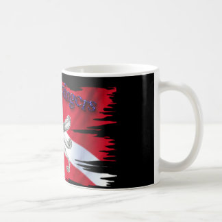 Divers Den Collection Coffee Mug