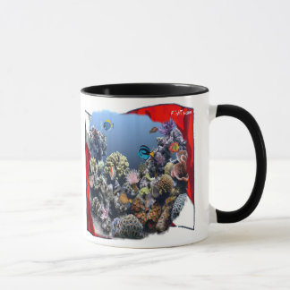 Divers Den Collection Mug