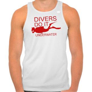 Divers Do Tee