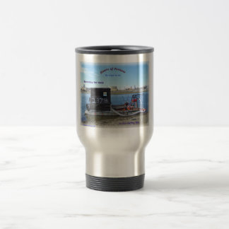 Divers of Fortune-on Mug
