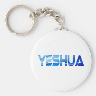Divers Yeshua Effet eau TIF Keychain