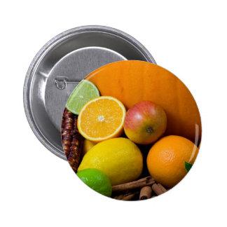 Diversas frutas pin