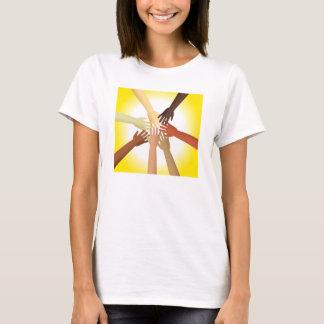 Diverse Hands T-Shirt
