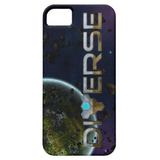 "DIVERSE ""Nebula"" i-Phone Cover iPhone 5 Cases"