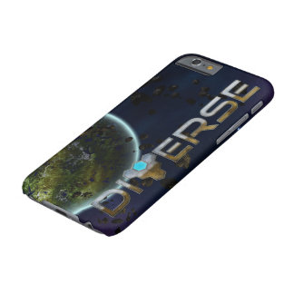 """DIVERSE """"Nebula"""" (Multi-Device) Case Barely There iPhone 6 Case"""