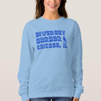 Diversey Harbor Women's Basic Sweatshirt