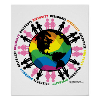 Diversidad LGBT Impresiones