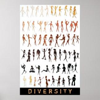 Diversidad Impresiones