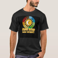 Diversified Culture HH Month T-Shirt