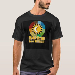 Diversified Culture HH Month T-Shirt