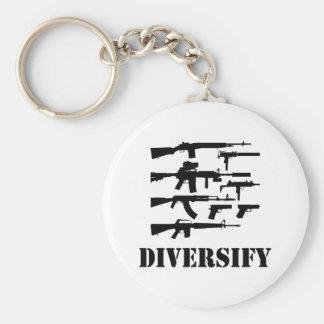 Diversifique Llaveros Personalizados