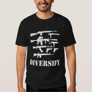 Diversifique Polera