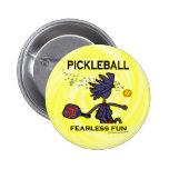 Diversión audaz de Pickleball Pins