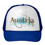 Diversión Austria Gorro