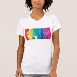 diversión camiseta