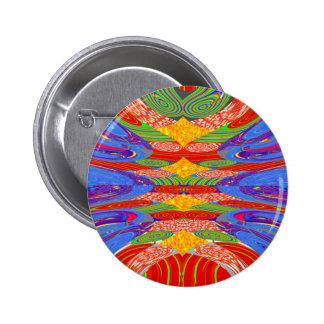 DIVERSIÓN colorida de la estación de acoplamiento Pin